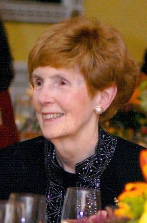 Betty Jones died on Friday, according to a Humana spokesman.