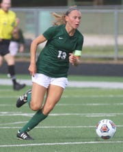 Madison's Taylor Huff scored two goals and added an assist in the Lady Rams 3-1 victory over Clear Fork on Friday night.