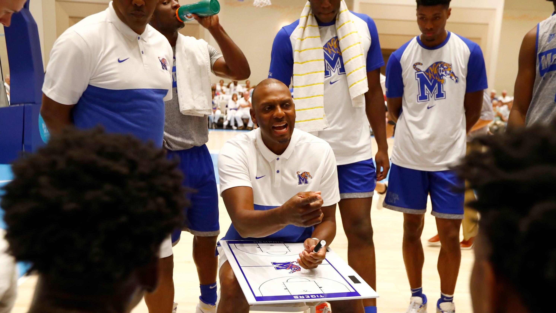 official photos f4519 a0579 Memphis Tigers Basketball | Bleacher Report | Latest News ...