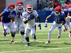 LA Tech football forming depth chart, what stood out during final fall scrimmage