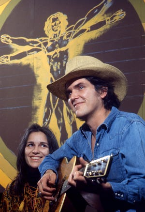 "Guy Clark and Susanna Clark are featured in both ""Without Getting Killed or Caught,"" a new documentary premiering at SXSW, and ""Heartworn Highways,"" a 1976 film receiving virtual cinema screenings this month via Austin theaters."