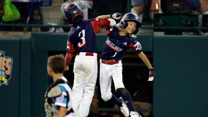 Little League World Series 2019: Bracket, Teams, Results, TV Channel, TV Schedule