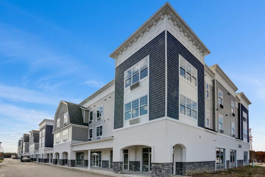 Barnegat 67 is a 55-plus rental complex near the Jersey Shore.