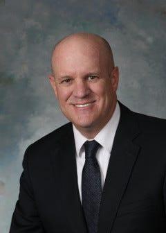 Rep. Tim Lewis, R-Rio Rancho