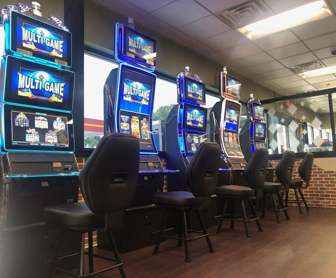 Rutter's has installed video gaming terminals at its location at 2125 Susquehanna Trail in York.