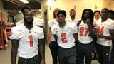 WATCH: The Rattlers enter the Al Lawson Multipurpose Center for the 2019 kickoff luncheon.