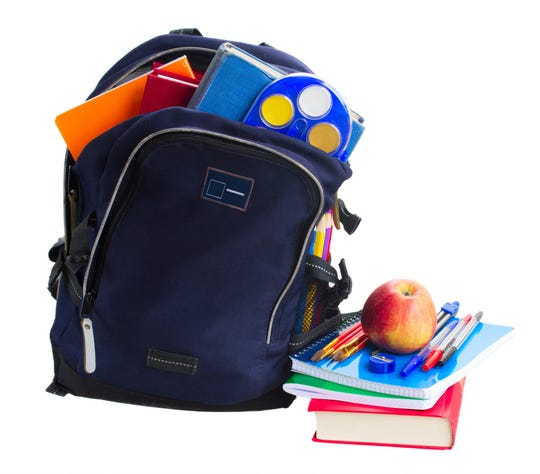 Vineland Salvation Army will host a Back-to-School Bash from 2 to 4 p.m. Aug. 24 at 733 E. Chestnut Ave., in Vineland.
