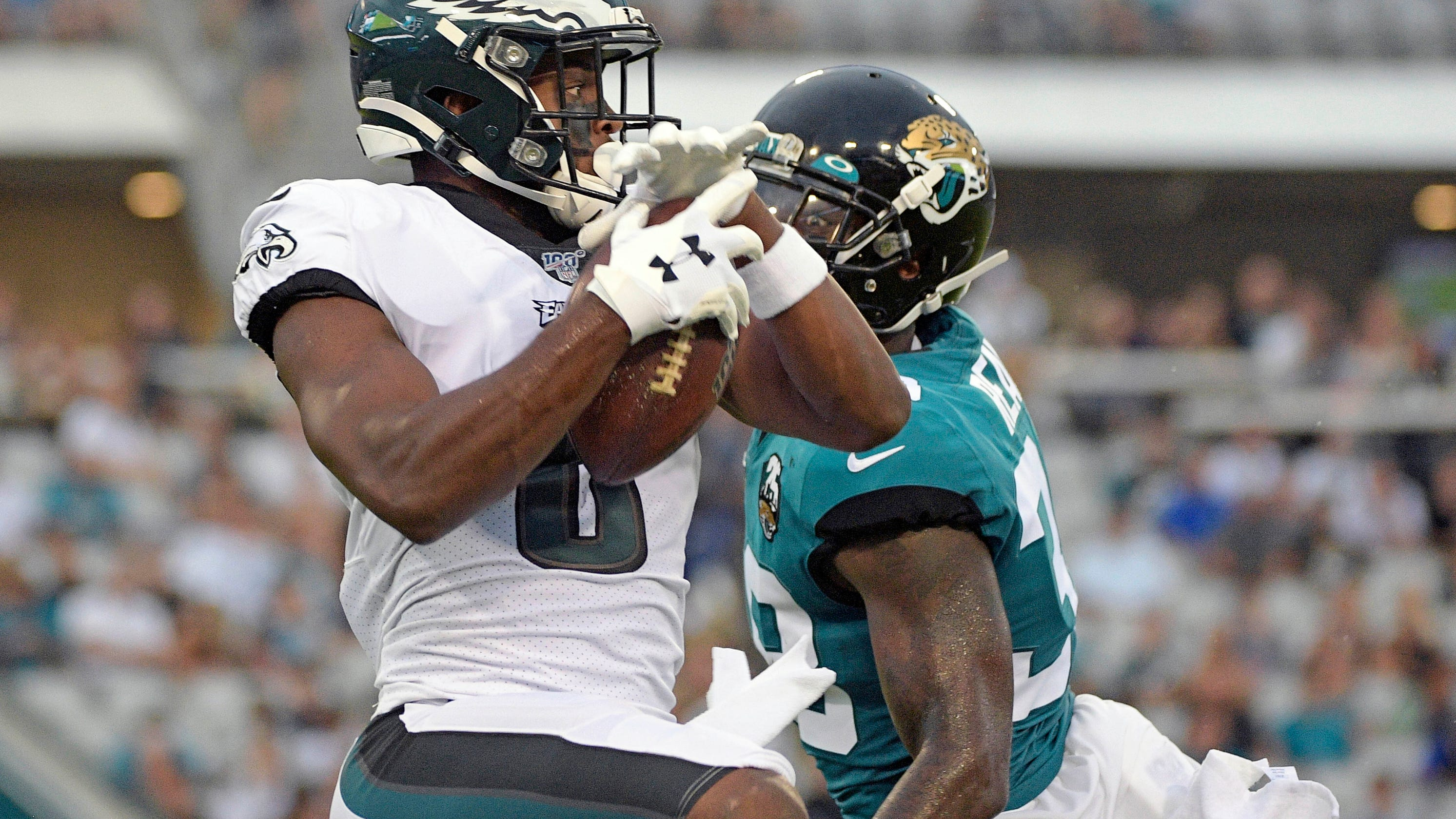 Eagles 53 Man Roster Who S Likely To Survive Cuts