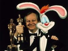 Richard Williams, 'Who Framed Roger Rabbit' animator, dies at 86