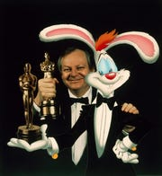 Westlake Legal Group 80447920-d31d-4029-8f03-747ac9e5fd5b-GettyImages-948286522 Richard Williams, 'Who Framed Roger Rabbit' animator, dies at 86