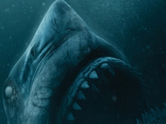 The sharks of '47 Meters Down: Uncaged' live in caves with Mayan ruins. Don't ask too many questions.