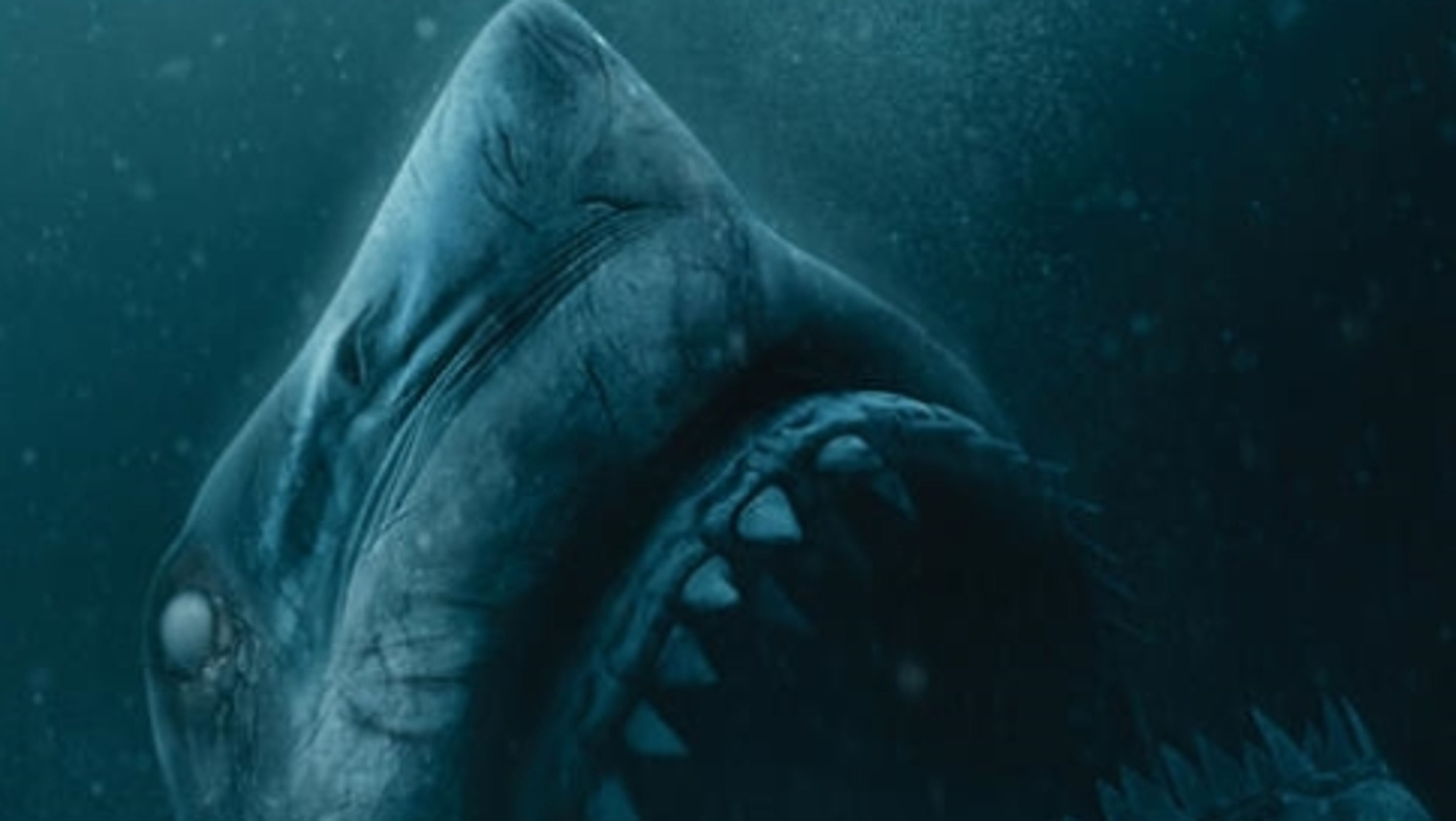 47 Meters Down: Uncaged' sharks bite into our summer villain