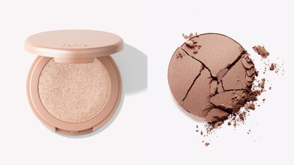 This highlighter will brighten your cheeks, lips, eyes, and more.