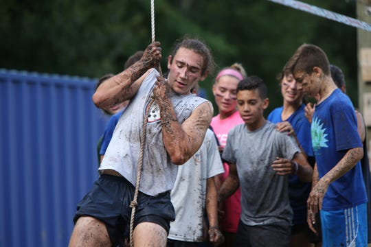 Metuchen Mud Run