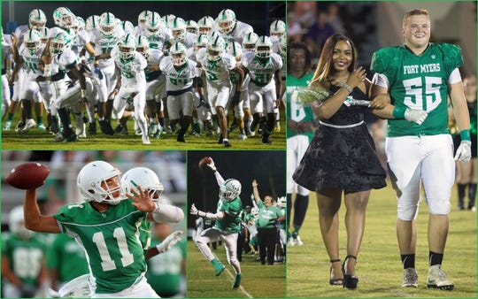 Led by head coach Sam Sirianni Jr., Fort Myers High School football continues the Green Wave's winning tradition in the 2010s.