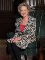 Pam Hall, former president of the Marion Area Chamber of Commerce, passed away on Sunday morning at the age of 67. Her friends and colleagues said she will be remembered for her leadership in the business community and commitment to Marion County.