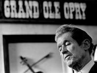 'The Stars Mourn Their King': How country music responded when Roy Acuff died in 1992