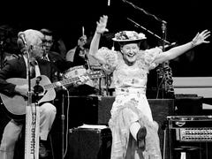 Minnie Pearl: Country music legend made millions smile