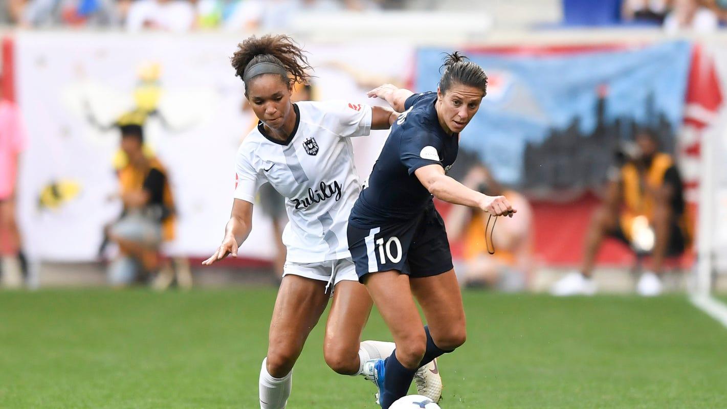 Cinderella story? NJ's Sky Blue FC has high hopes for a successful 2020 soccer season