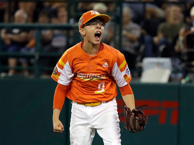 Little League World Series 2019: Bracket, Teams, Results, TV