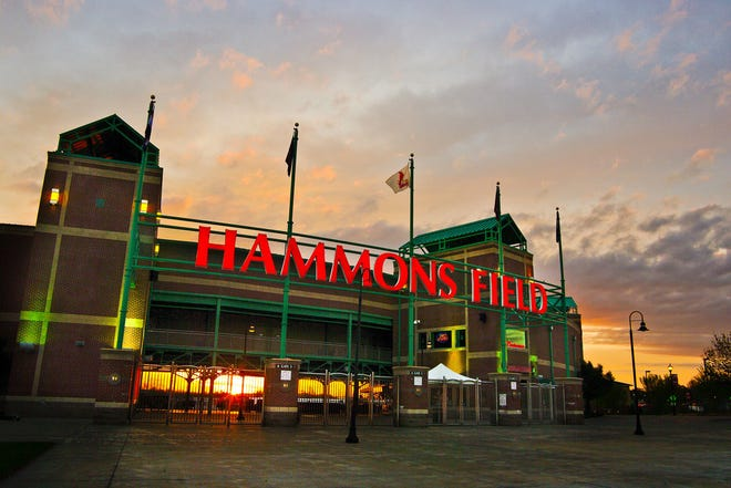 The vaccination drive will be Aug. 3 and Aug. 5 at the Hammons Field.