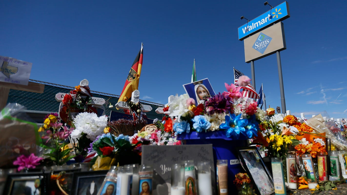 Free legal services by El Paso legal community offered for mass shooting victims, families