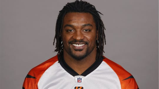 Former NFL RB, Texas Longhorn Cedric Benson dies at 36 in motorcycle accident