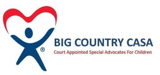 Big Country CASA logo