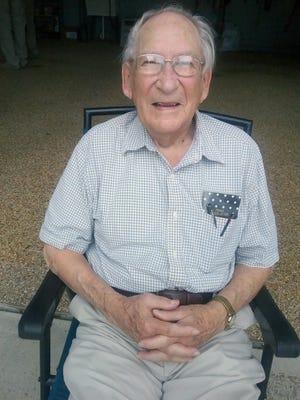 Dr. Donald Wenner