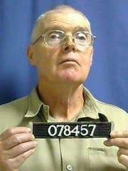 Kevin Murtaugh, convicted 'Torso Nurse Killer' in Kentucky prison