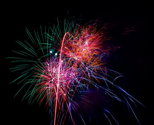 The Somerset County Park Commission has decided to cancel its annual July 4th fireworks and other events.