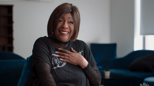 """Mary Wilson in """"Hitsville: The Making of Motown."""""""
