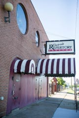 Detroit Repertory Theatre is on Woodrow Wilson Street near the intersection of the Davison and Lodge freeways.