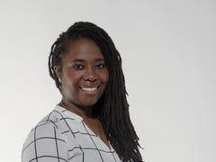20 Under 40: Dr. Christina Bennett