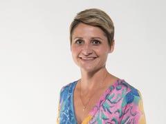 20 Under 40: Molly Elfreich