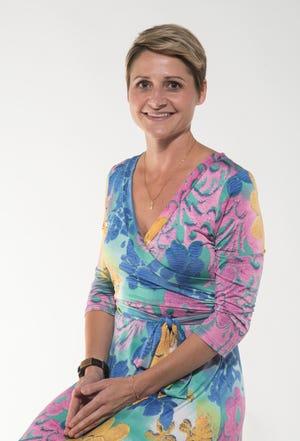 Molly Elfreich