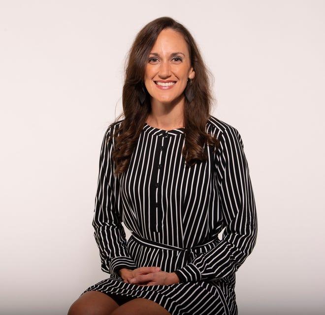 Rachel Koester