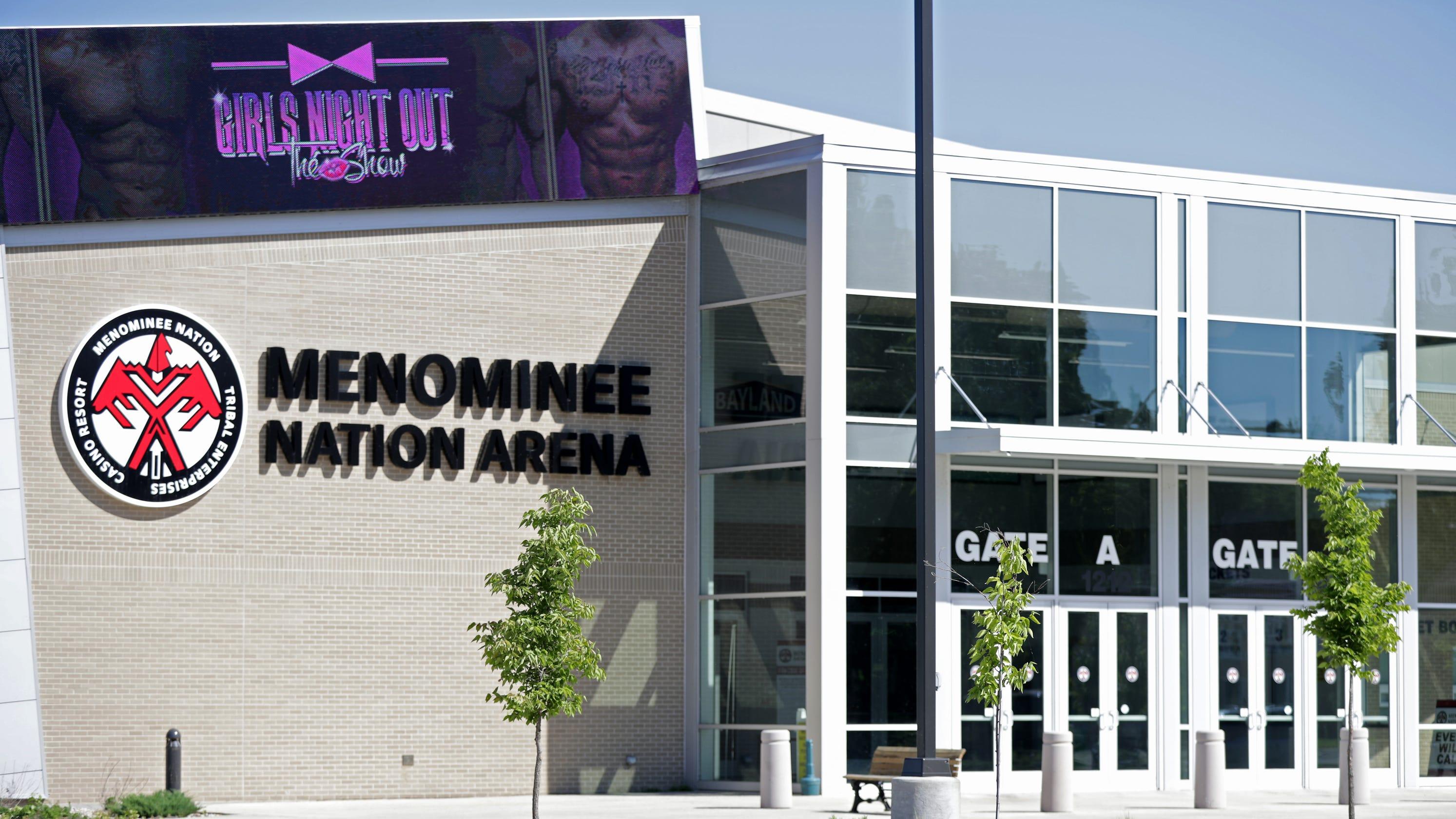 Oshkosh arena cancels Tesla concert, reschedules Buckcherry