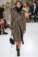 Animal prints by Tod's