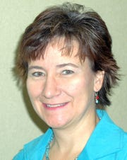 Former Assistant U.S. Attorney Cindy Eldridge.