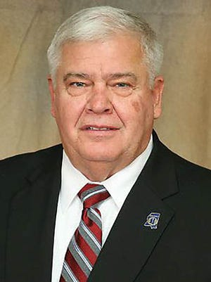 Lowndes County Superintendent Lynn Wright