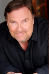 Comedian and actor Kevin Farley will perform Sept. 13 at Club 337 at the DoubleTree Hotel.