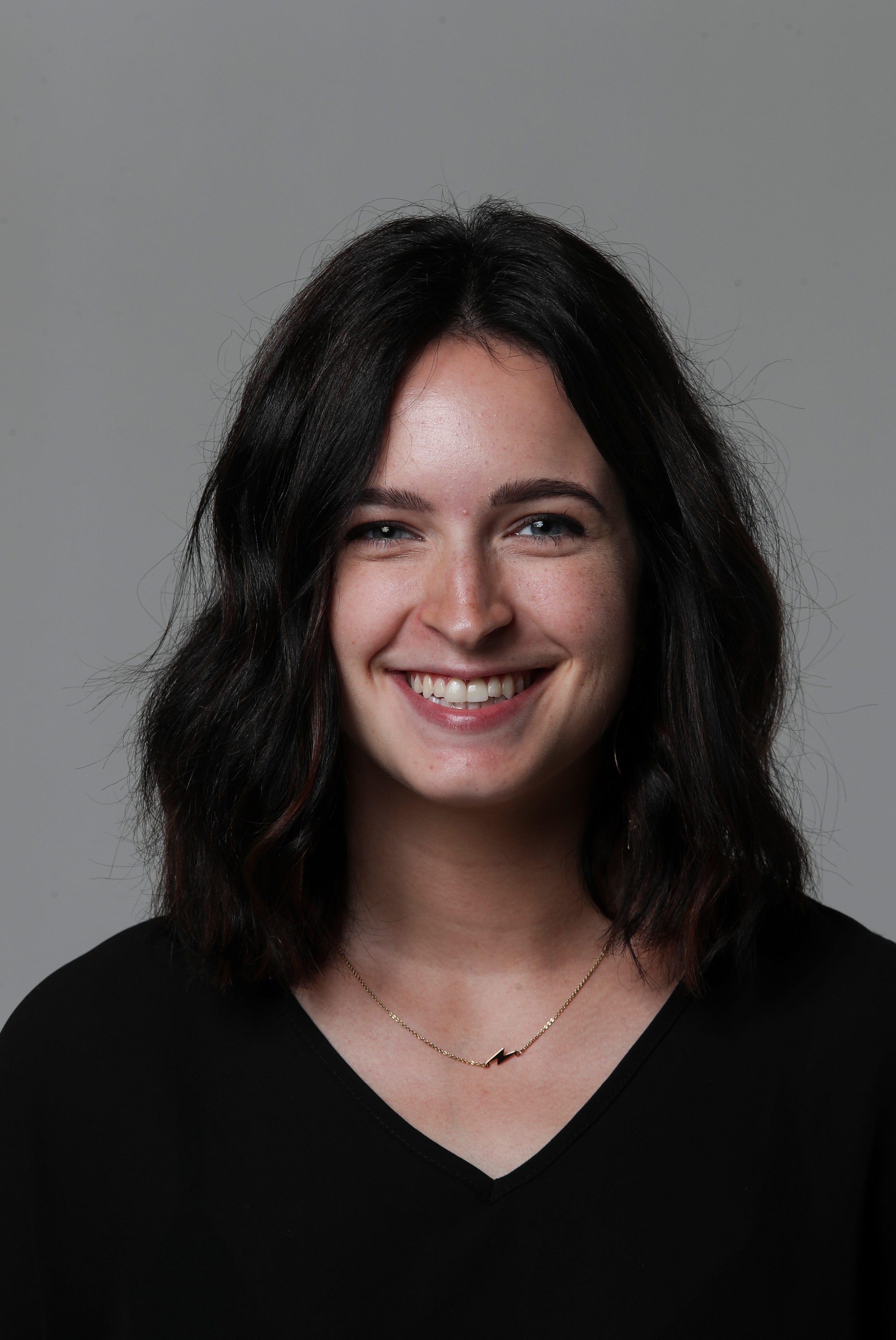 Olivia Krauth