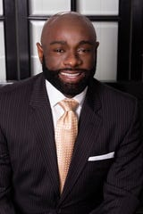 John Shaw-Woo is the founder of NOIR Black Chamber of Commerce, Louisville's newest organization to provide networking and business strategies for local, black-owned businesses.