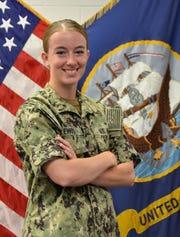 Seaman Jaylynn Lewis