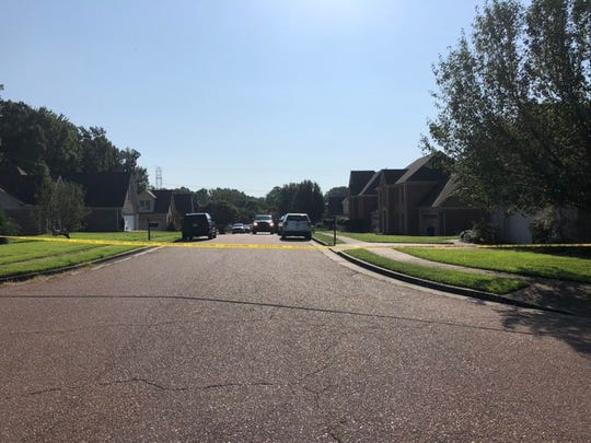 Deputies with the Shelby County Sheriff's Office are searching the residence of Taquila Hayes, 41, who has been missing since the first week of June.