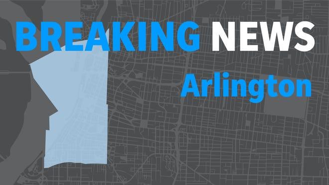 Breaking news Arlington
