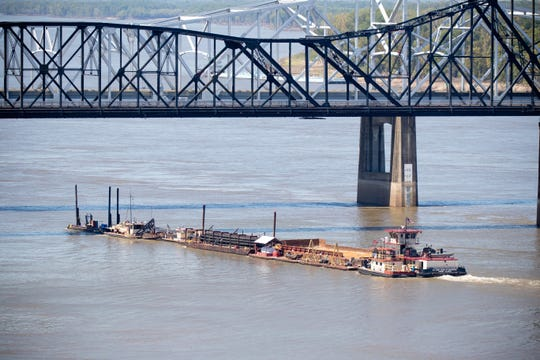 The U.S. Army Corps of Engineers (USACE) Vicksburg District, in coordination with the USACE St. Paul District, is deploying the Dredge Dubuque to perform critical dredging on the Ouachita-Black River in Louisiana starting in late August.