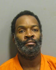 Kenneth Toney was charged with third-degree robbery and two counts of use of a criminal defense spray.