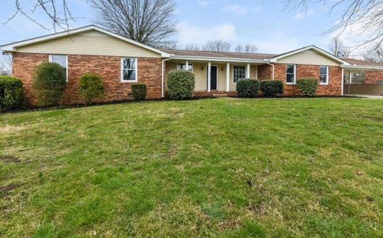 SUMNER COUNTY: 1121 Douglas Place, Gallatin 37066